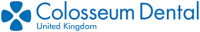 Colosseum Dental UK logo
